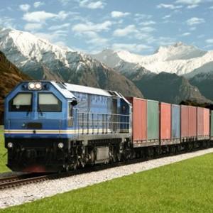 Китай улучшает систему ж/д перевозок