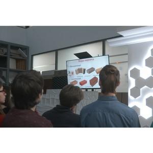 Семинары для студентов архитектурных и строительных ВУЗов
