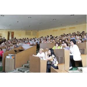 Педагоги из Волгоградской области собрались на семинар о русском родном языке