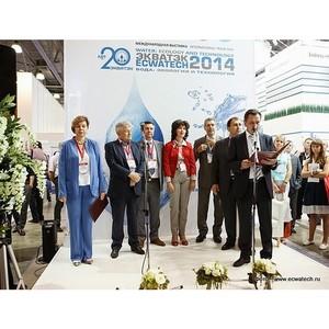 Акция «Я берегу воду» пройдет на берегу Каспийского моря в городе Каспийск