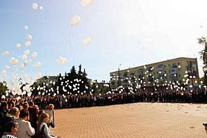 В Дзержинске состоялась акция «Память на все времена»