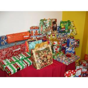 Каждому особому ребёнку - особенный новогодний подарок