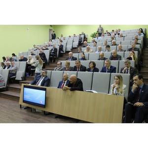 В Волгоградской области состоялась региональная конференция ОНФ