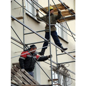 В Воронежской области утвержден порядок капремонта домов в случае возникновения аварий