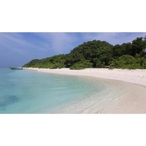 Начинаем постепенно привлекать ваше внимание к Сейшельским островам