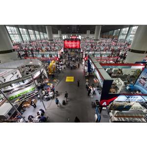 На 119-й сессии Кантонской ярмарки заключено коммерческих сделок на $28 млрд