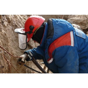 В Улан-Удэ Энерго качественно ремонтируют кабельные линии