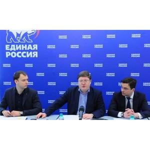 Медведев прочтет лекцию о роли Партии в политсистеме России