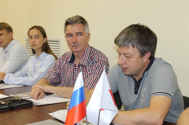 Челябинские эксперты ОНФ обсудили предложения в национальные проекты и программы