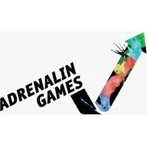 Jeep - генеральный партнер экстремальных Игр  Adrenalin Games – 2012