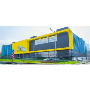 ТРЦ «Выходной» откроется в октябре в г. Люберцы