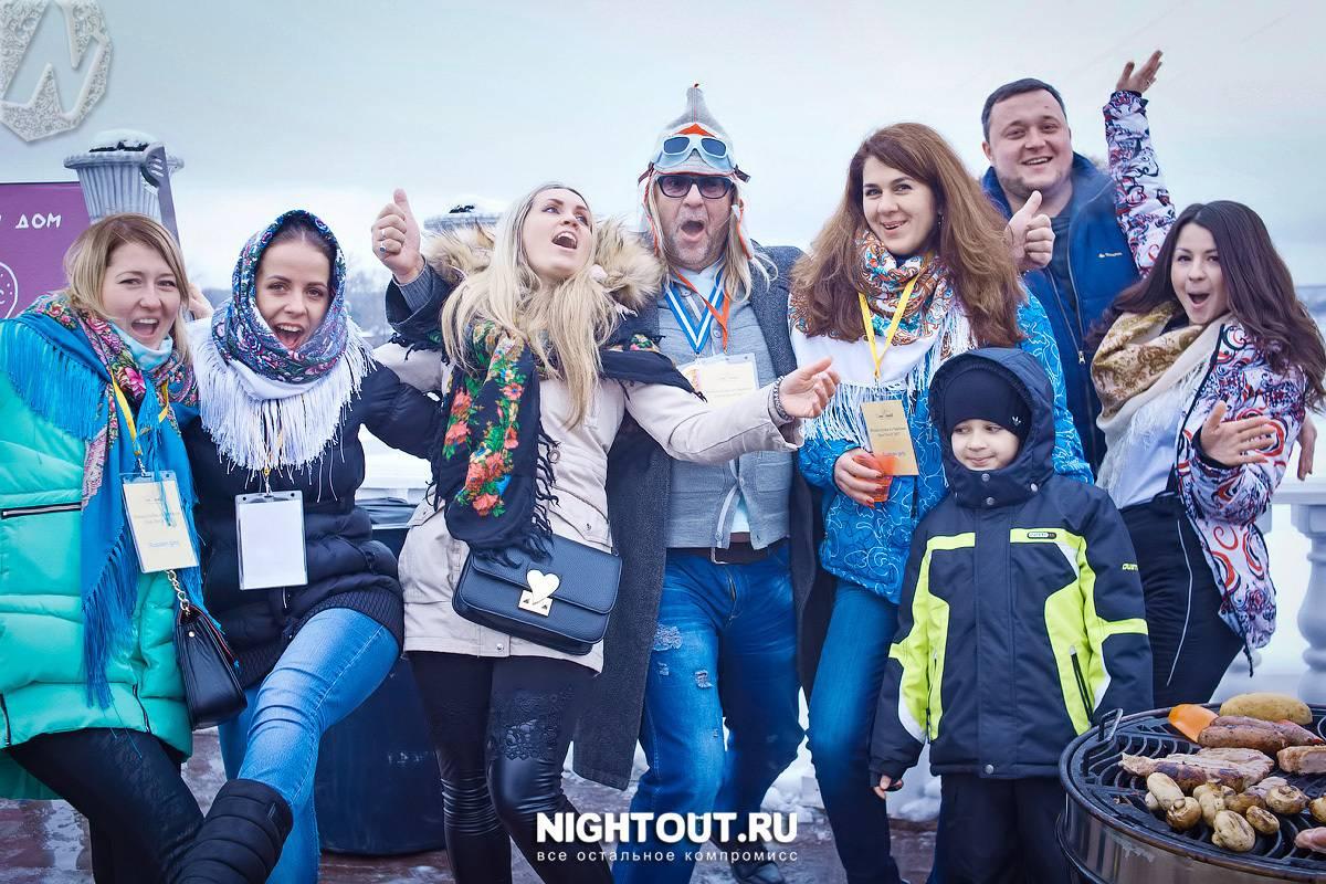 Финал Кубка по барбекю 2017