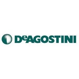 Партворки становятся интерактивным: первое ios-приложение от «Де Агостини»