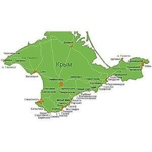Новые региональные сайты представят  МСБ Крымского федерального округа