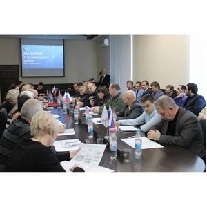 Активисты ОНФ в Волгоградской области приступили к реализации новых проектов Народного фронта