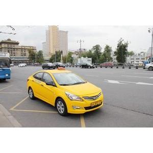 «Такси Дешёвое» сокращает срок подачи автомобиля до 10 минут