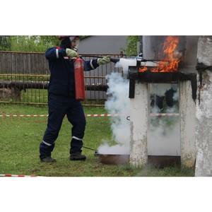 'илиал Ђ–¤заньэнергої подготовил оборудование к работе в пожароопасный период