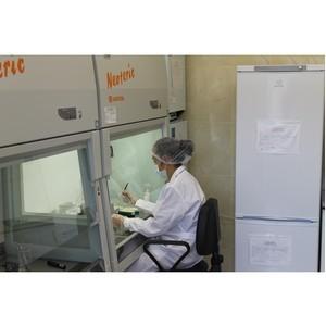 О начале работы по испытанию пищевой продукции в филиале ФГБУ «ВНИИЗЖ» в Республике Крым