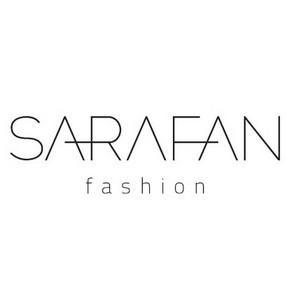 Валерия Шкирандо стала лицом модного бренда женской одежды Sarafan
