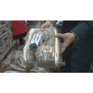 В Нижнем Новгороде прошел рейд по выявлению контрафакта