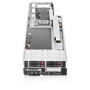 �������� ����� ���������������� ������� HP ProLiant Gen8 SL270s � SL250s