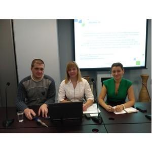 Представители Кадастровой палаты приняли участие в семинаре, организованном  компанией «Технокад».