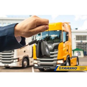 Компания «Траско» дополняет парк магистральных тягачей автомобилем нового поколения Scania NextGen