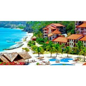 Компания Astons поможет получить гражданство Гренады и Карибских островов