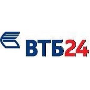 Стартовали продажи продуктов ВТБ24 в сети ТрансКредитБанка
