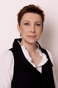 Ангела Поддубная – управляющий директор Publicis Visage