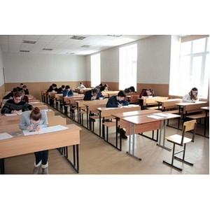 Рязанские школьники приняли участие в Олимпиаде «Россети»