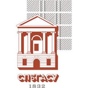 СПбГАСУ на XXIV Международном смотре-конкурсе МООСАО в городе Железноводске