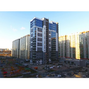 В Петербурге чаще всего покупают жилье люди в возрасте от 25 до 44 лет