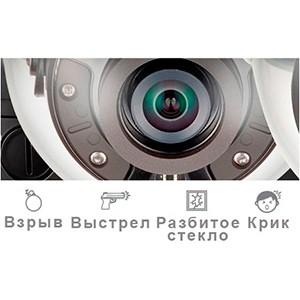 «АРМО-Системы» анонсирована уличная купольная антивандальная IP камера от Samsung с 2 МР при 60 к/с