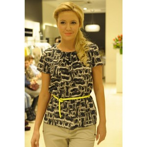 2cc7e908516 В Екатеринбурге прошел показ новой коллекции бренда Luisa Cerano