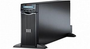 Инсотел: Бюджетные напольные ИБП APC Smart-UPS On-Line новой серии SRC мощностью от 1 до 10 кВА