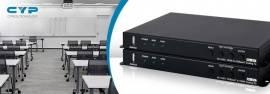 Cypress CSC-6012TX и CSC-6012RX – многогранное AV решение в бюджетном сегменте