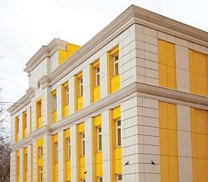 Красивый фасад с экономией до 50% - это реально!