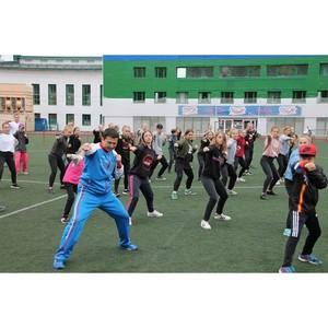 В Коми подвели итоги акции Народного фронта «ГТО со звездой»