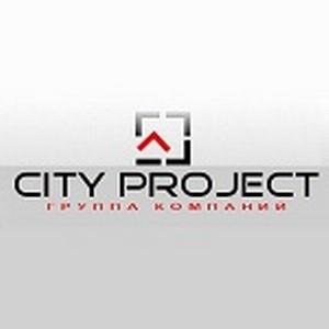 """Скидки постоянным клиентам от компании """"City Project""""."""