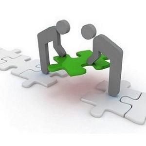 Новые формы взаимодействия некоммерческого и коммерческого секторов