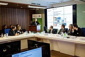 Конференция «Информационная безопасность медицинских и страховых компаний – новые угрозы и технологии защиты»