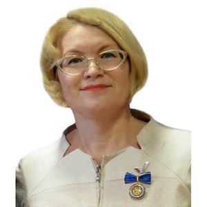 Петрова: Активное участие томских НКО в грантах – результат сотрудничества ОНФ с «третьим сектором»
