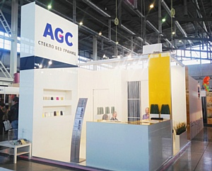AGC Glass Russia �� �������� ������������-���� 2013�