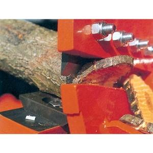 Рубильные ножи на измельчителях веток