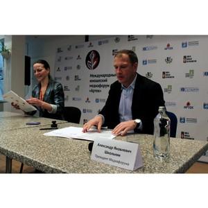 РГСУ и Лига юных журналистов подписали соглашение о сотрудничестве