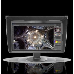 Компания Eizo анонсировала монитор с поддержкой разрешения 4K и плотностью пикселей 185 ppi
