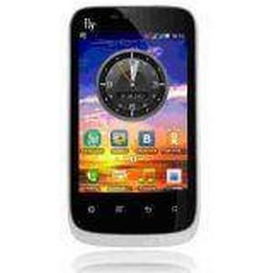 Fly E154 – новый мультимедийный телефон с большим экраном.