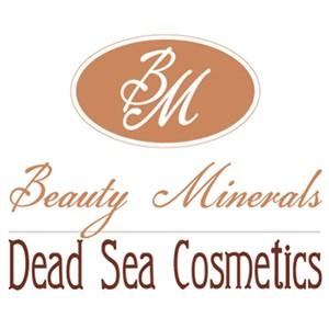 Натуральная косметика Мёртвого моря Beauty Minerals оптом