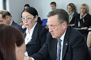 Активисты ОНФ обсудили с губернатором Камчатского края актуальные вопросы развития региона
